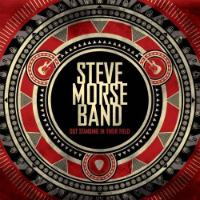 Steve MorseBand Out Standing In Their Field Steve Morse Band   Out Standing In Their Field