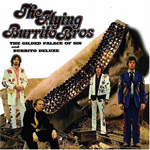 Flying Burrito Brothers The Gilded Palace Of Sin 10 Great Rock and Roll Debut Albums