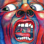 King Crimson In The Court Of The Crimson King 10 Great Rock and Roll Debut Albums