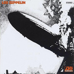 Led Zeppelin I 10 Great Rock and Roll Debut Albums