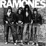 Ramones Ramones 10 Great Rock and Roll Debut Albums