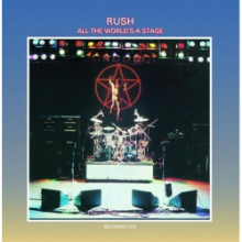 Rush All The Worlds A Stage 25 Great Moments in Rock Drumming: Neil Peart, Working Man live