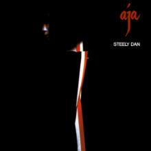 Steely Dan Aja album cover
