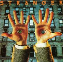 Stranger 1st album Stranger, live at Lake Brantley High School: January 23, 1983