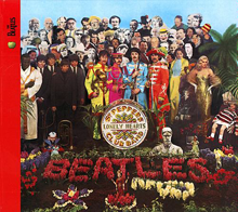 The Beatles Sgt Peppers Lonely Hearts Club Band 25 Great Moments in Rock Drumming: Ringo Starr, A Day In The Life