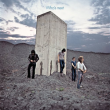 The Who Whos Next 25 Great Moments in Rock Drumming: Keith Moon, Wont Get Fooled Again