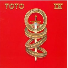 Toto IV 25 Great Moments in Rock Drumming: Jeff Porcaro, Rosanna