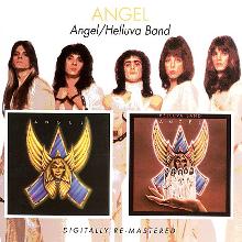 Angel Angel Helluva Band Angel   Angel and Helluva Band