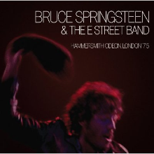 Bruce Springsteen and E Street Band Hammersmith Odeon London 75 Bruce Springsteen & E Street Band   Hammersmith Odeon London 75