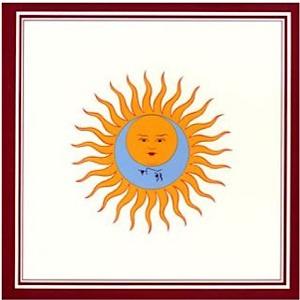King Crimson Larks Tongues In Aspic King Crimson Mark III   1972 1974, The Return of the King