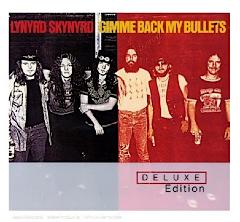 Lynyrd Skynyrd Gimme Back My Bullets Lynyrd Skynyrd   Gimme Back My Bullets
