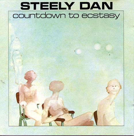 Steely Dan - Countdown To Ecstacy