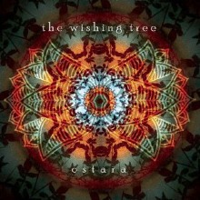 The Wishing Tree - Ostara album cover