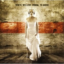 White Willow-Signal To Noise CD cover