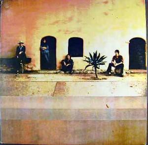 Poco-Rose of Cimarron album cover
