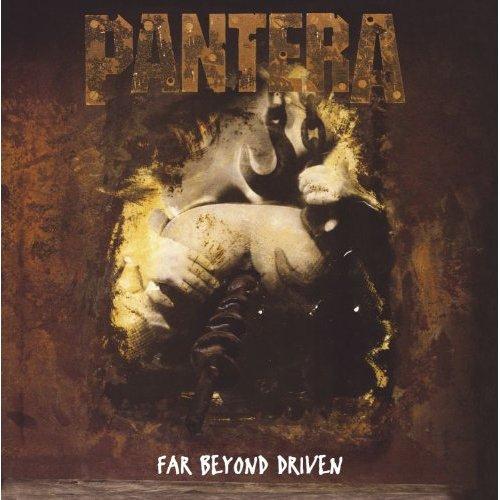 pantera far beyond driven - photo #4