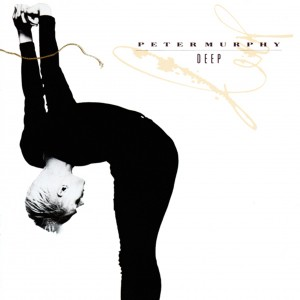 Peter Murphy - Deep album cover