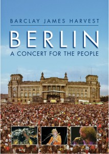 A Concert for the People DVD