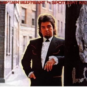 Captain Beefheart The Spotlight Kid 300x300 Captain Beefheart   The Spotlight Kid