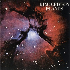 King Crimson Islands 300x300 King Crimson, Live, March 8, 1972, at Riverside Theatre, Milwaukee