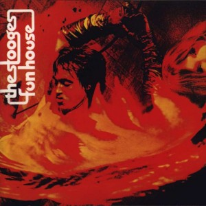 The Stooges Fun House 300x300 The Stooges Fun House, 180 gram vinyl LP