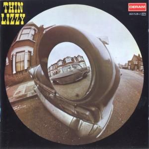 Thin Lizzy Thin Lizzy 300x300 Thin Lizzy   Thin Lizzy