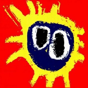 Primal Scream Screamadelica 300x300 Primal Scream   Screamadelica
