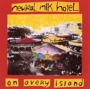 Neutral Milk Hotel On Avery Island 300x296 10 Great Overlooked Concept Albums
