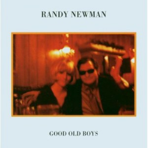 Randy Newman Good Old Boys 300x300 10 Great Overlooked Concept Albums