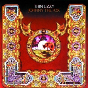 Thin Lizzy Johnny The Fox 300x300 10 Great Overlooked Concept Albums