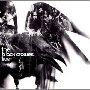 Black Crowes Live The Black Crowes   Live
