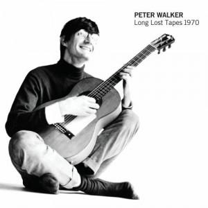Peter Walker Long Lost Tapes 1970 300x300 Peter Walker   Long Lost Tapes 1970