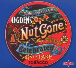 Small Faces Ogdens Nut Gone Flake 300x268 The Small Faces   Ogdens Nut Gone Flake
