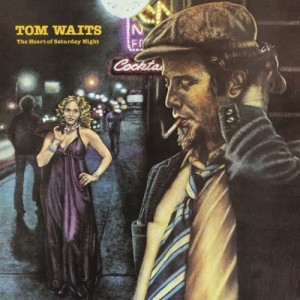 Tom Waits The Heart Of Saturday Night 300x300 Tom Waits   The Heart Of Saturday Night, 180 gram vinyl LP