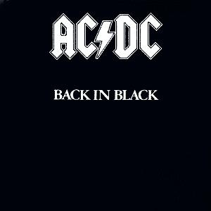 ACDC Back In Black 10 Great Comeback Albums