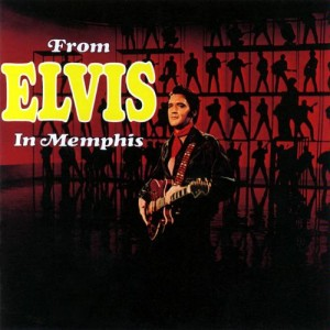 Elvis Presley From Elvis In Memphis 300x300 10 Great Comeback Albums