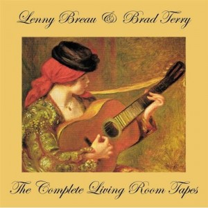 Lenny Breau Complete Living Room Tapes 300x300 13 Great Canadian Guitarists