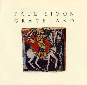 Paul Simon Graceland 300x295 10 Great Comeback Albums
