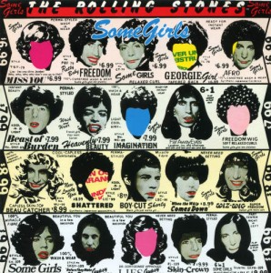 Rolling Stones Some Girls 298x300 10 Great Comeback Albums