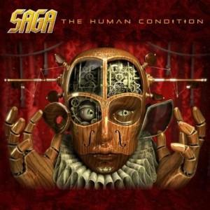 Saga The Human Condition 300x300 13 Great Canadian Guitarists