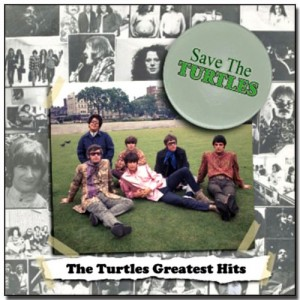 The Turtles Save The Turtles 300x300 The Turtles   Save The Turtles: The Turtles Greatest Hits