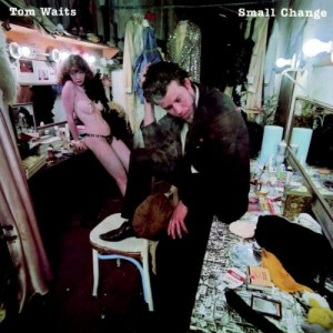 Tom Waits Small Change 300x300 Tom Waits   Small Change, 180 gram Vinyl LP