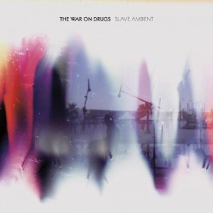 The War On Drugs Slave Ambient 300x300 The War On Drugs   Slave Ambient