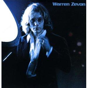 Warren Zevon 180 Gram Vinyl Warren Zevon   Warren Zevon, 180 gram vinyl LP