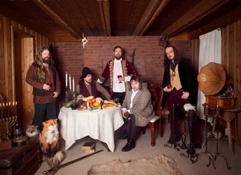 wobbler band1 Wobbler   Rites At Dawn interview with Kristian Karl Hultgren