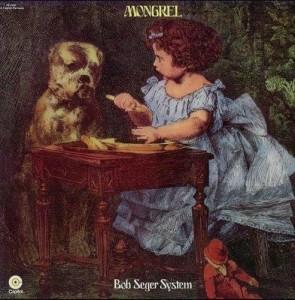 Mongrel album cover