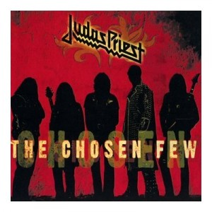 Judas Priest The Chosen Few 300x300 Judas Priest   The Chosen Few