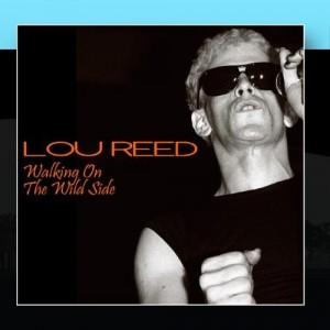 Lou Reed Walking On The Wild Side 300x300 Lou Reed   Walking On The Wild Side
