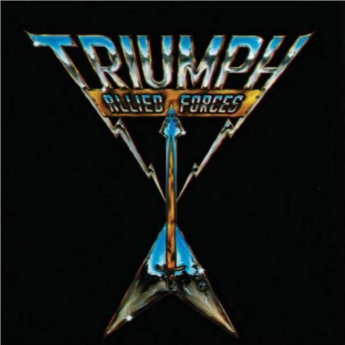 Triumph Allied Forces album