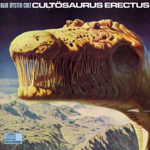 Blue Oyster Cult Cultosaurus Erectus 300x300 Blue Oyster Cult   Cultosaurus Erectus